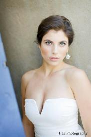 Makeup: Lauren Mantilla. Photography: Heather Sizemore. Model: Natalie Krane.