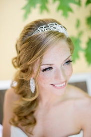 Makeup: Lauren Mantilla. Photography: Off BEET Productions.