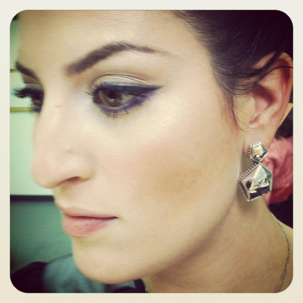 Lagos earrings