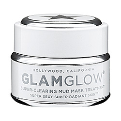 GlamGlow mud mask