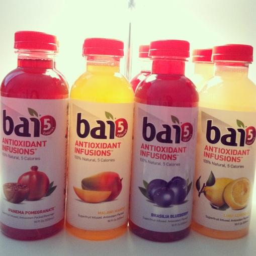 Bai flavors