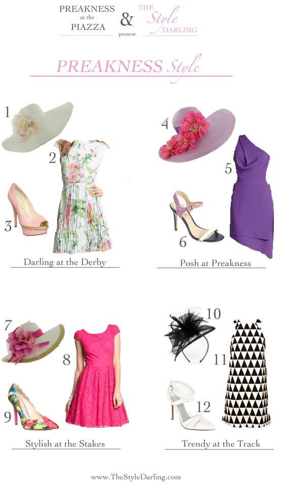 Preakness Style