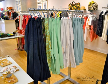 Per Lei boutique in Sea Isle City, NJ.